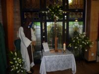 Flower Festival June 2012 - Margam Abbey