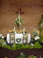 Flower Festival June 2012 - Marriage