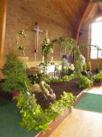Flower Festival June 2012 - Journey of Life