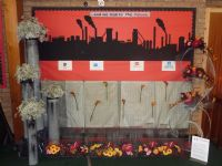 Flower Festival June 2012 The Steelworks